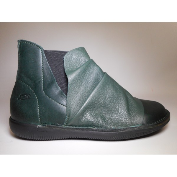Loints of holland Stivaletto Donna Stivaletto Verde