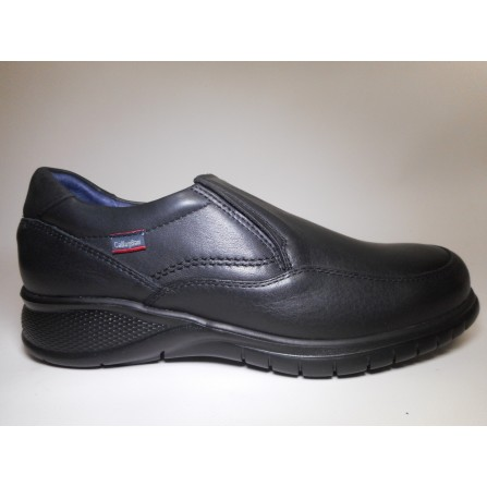 Callaghan Scarpa Uomo Freemind Nero