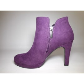 Tamaris Stivaletto Donna Stivaletto Purple