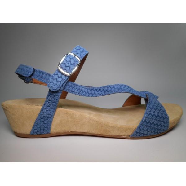 Benvado Sandalo Donna Ella Bluette
