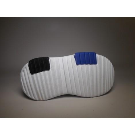 Adidas Scarpa Bambino Racer tr Nero
