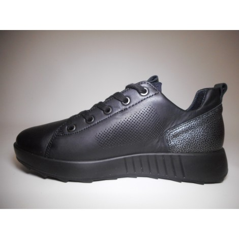 Legero Scarpa Donna Sneaker Nero