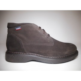 Callaghan Scarpa Uomo Free crep Marrone