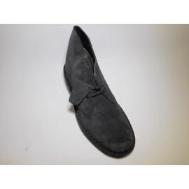 Clarks Polacchetto Uomo Desert boot Blu