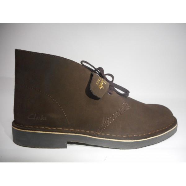 Clarks Polacchetto Uomo Desert boot 2 Camoscio