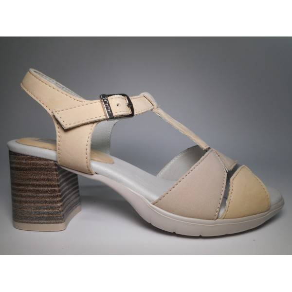 Callaghan Sandalo Donna Starmoon t.60 Beige