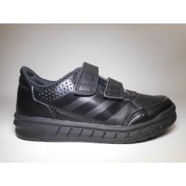 half off a76db 11d1e Adidas Scarpa Bambino Altasport cfk