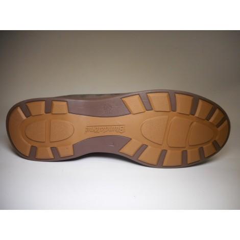 Blundstone Polacchetto Uomo Polacchetto elastici Rustic brown