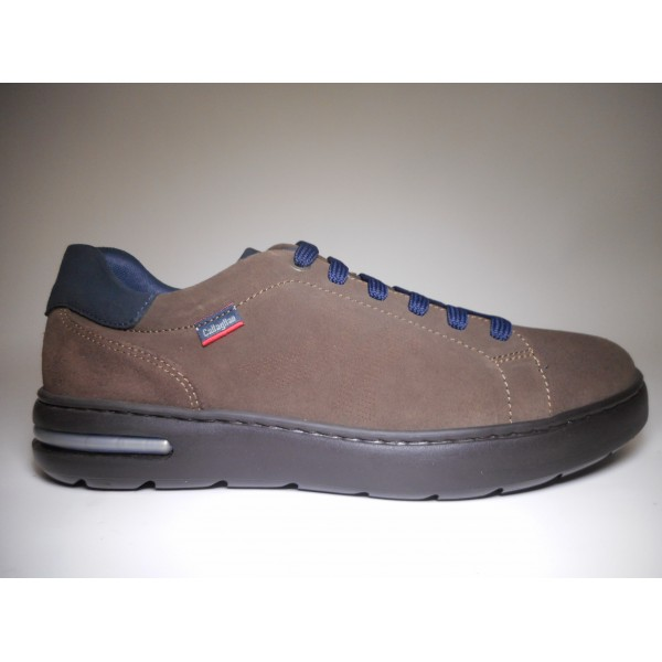 Callaghan Sneaker Uomo Sportline Taupe