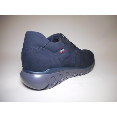 Callaghan Sneaker Uomo Squalo Blu