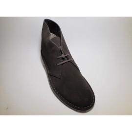 Clarks Polacchetto Uomo Desert boot Brown
