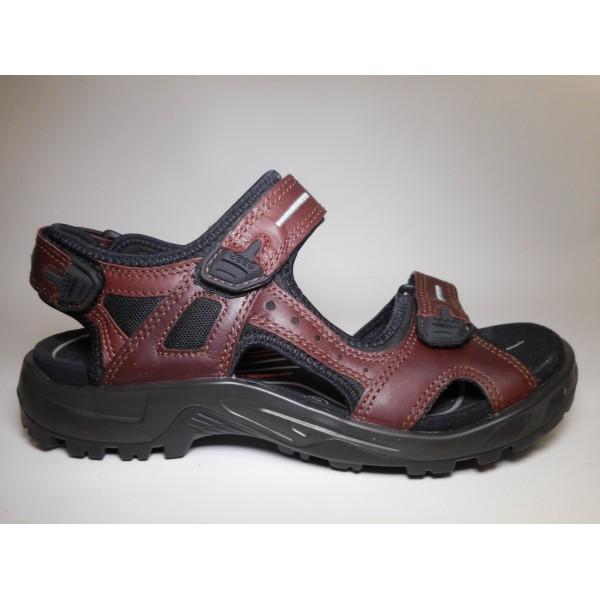 Sandalo Uomo Ecco Offroad Offroad Sandalo Uomo Ecco Marrone Offroad Sandalo Marrone Ecco Uomo PkTOZuXi